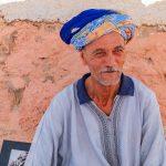 Berbero-marocchino