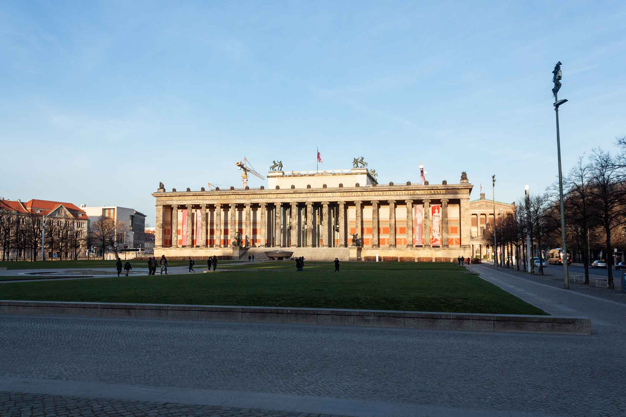 viaggio-a-berlino-Atles-Museum