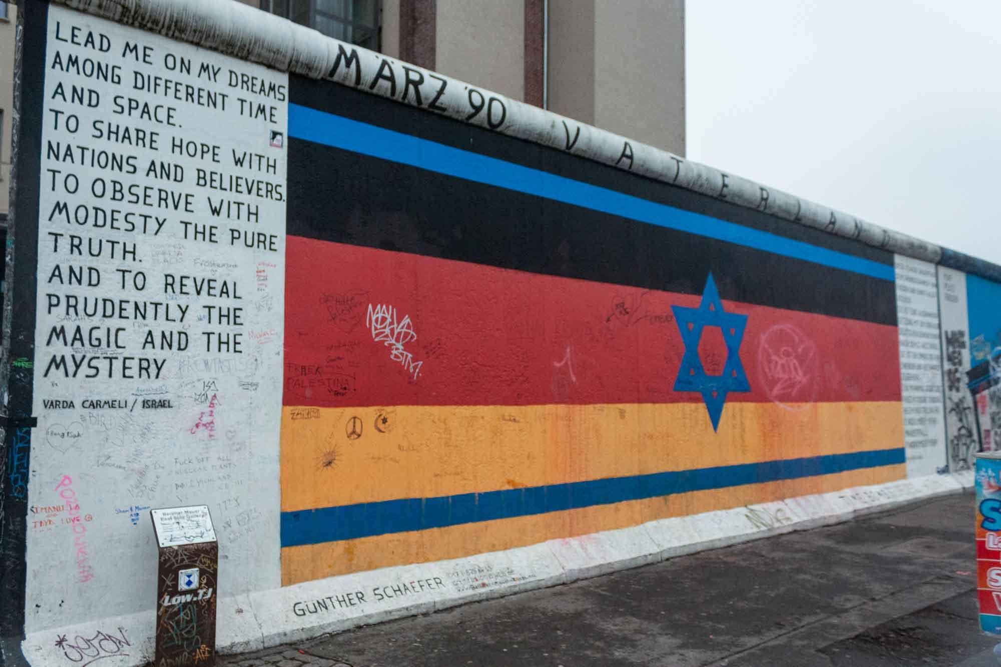 viaggio-a-berlino-East-Side-Gallery