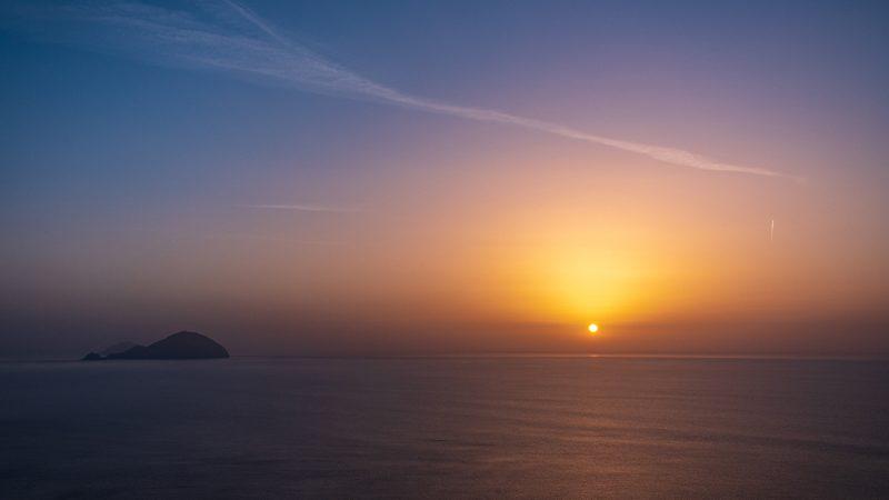 eolie-isola-di-salina-un-matrimonio-dal-profumo-di-Sicilia-2-tramonto-pollara